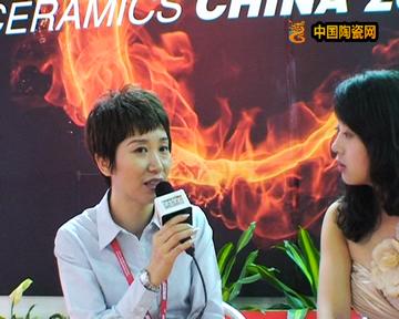 【视频】2011广州工业展现场访谈:新之联