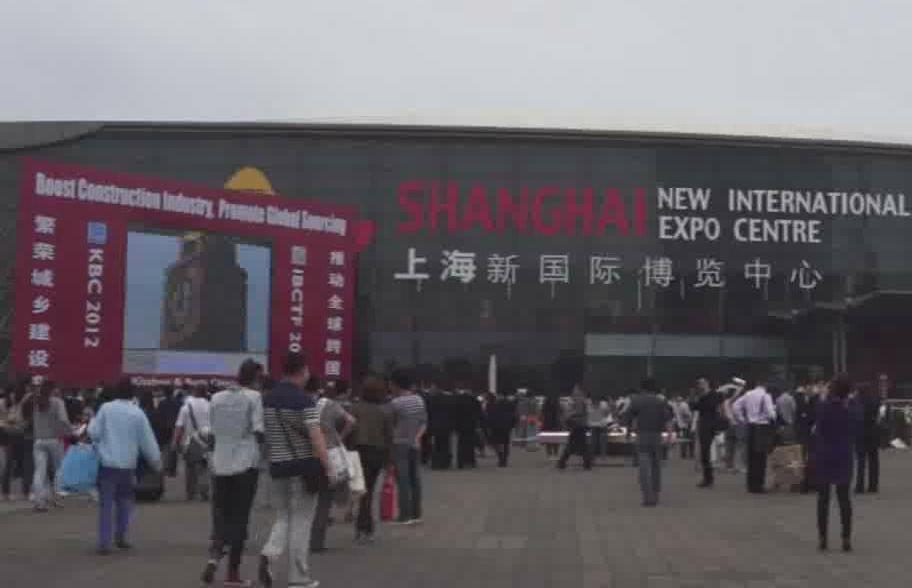 【视频】第17届中国上海国际厨房、卫浴设施展览会盛大开幕