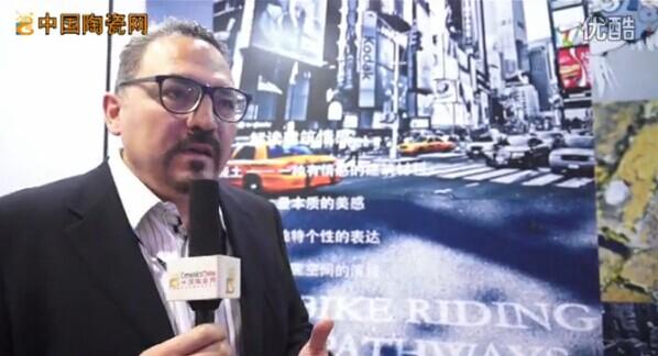 2013广州设计周ICC推出City系列和Trio系列
