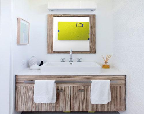 卫浴镜子保养不用愁 九大技巧全方面呵护