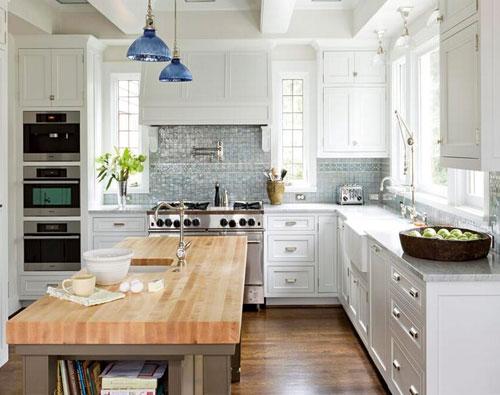 10个清洁小妙招 还你洁净靓丽厨房