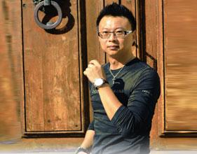 【中国80设计师成长课堂】施旭东:再塑空间精神