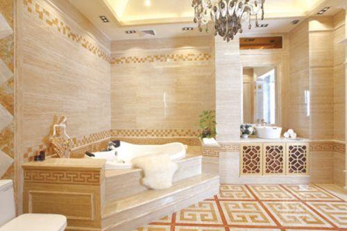 瓷砖实用技巧 8个小方法轻松辨别质量优劣