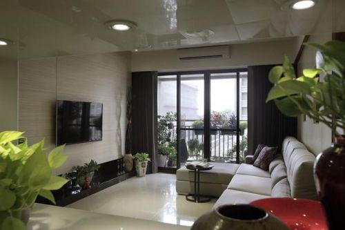 瓷砖电视背景墙,到底好不好?