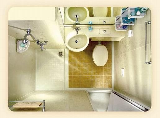 整体卫浴选购不容小觑 4个选购技巧完善卫浴装修