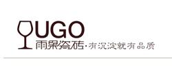 雨果陶瓷 LOGO
