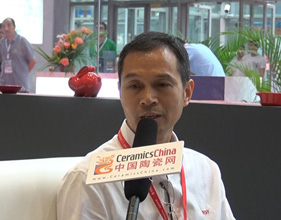 NGY COLOUR总经理吴爱勇:以创新为先导 包裹墨水不止红与黄
