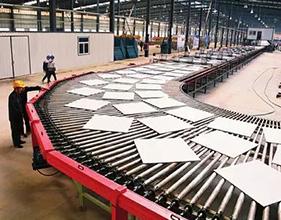 半年新建3家陶企,投产4条新线,山西建陶产业正逆势扩张