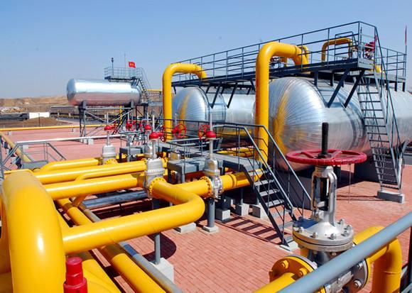 山西应县鼓励督促陶瓷企业进行天然气改造