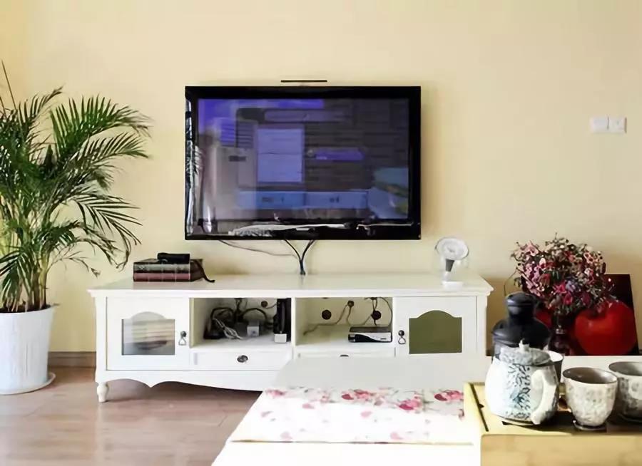 电视背景墙不注意这些,再好看都没用!