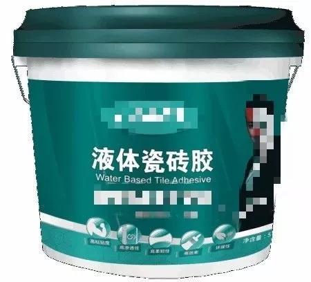 为什么地面铺贴时,尽量不要使用液体瓷砖胶?