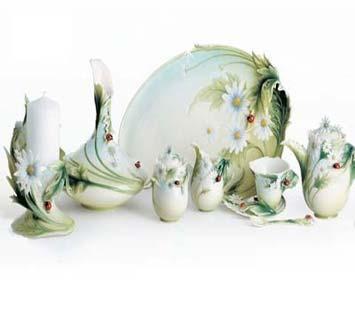 作为有品味的生活家,你需要理清骨瓷和陶瓷的区别