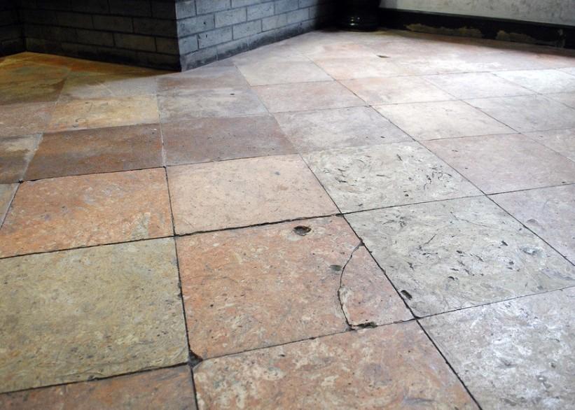 地砖清洁小tips