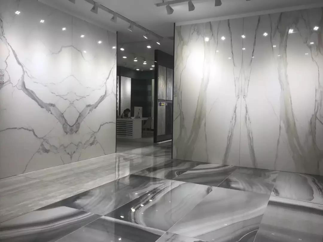 调研| 大板和负离子瓷砖真的好卖吗?— —中国陶瓷网终端市场调研之上海站(四)