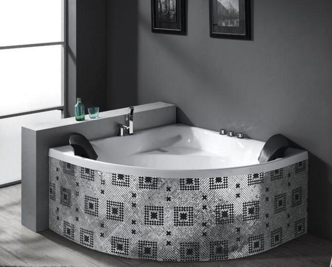 浴缸的尺寸,了解一下?