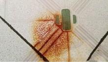 怎么去除瓷砖上的铁锈?这几种方式了解一下