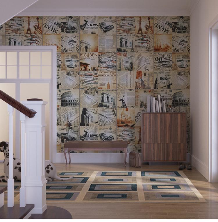 西班牙瓷砖为何越来越受欢迎?