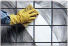 瓷砖填缝剂使用步骤 瓷砖从此不留缝