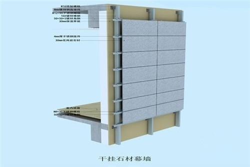 瓷砖干挂有什么优势?