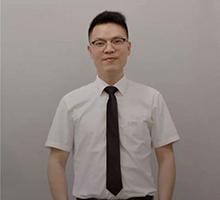 阿洛尼浴室柜市場總監雷少林:2019新品發布 助力品牌轉型升級