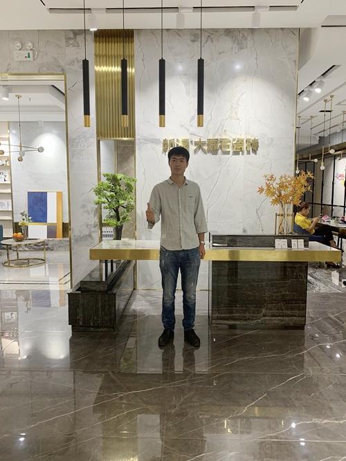 """经销商成功案例:95后沧州""""砖二代""""是怎么逆袭的?"""