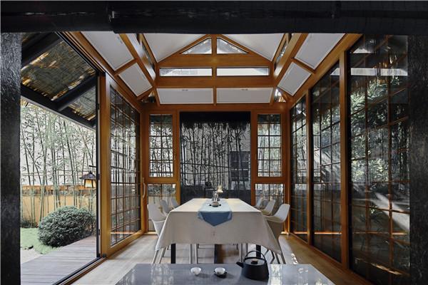 品奕匯設計室庭院