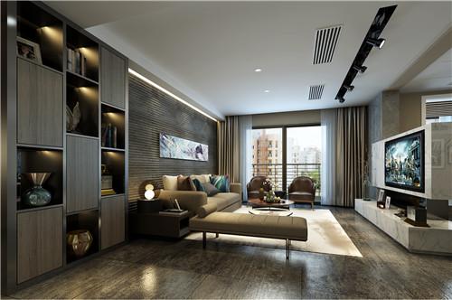 設計師陳偉,讓每個家更有溫度、安全及舒適