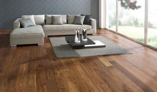 瓷磚上可以直接鋪木地板嗎?有什么好處?!