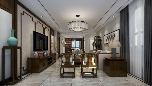 你鐘意新中式風格瓷磚嗎?