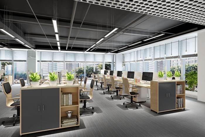 哪種瓷磚適合用在辦公室瓷磚的裝修上!