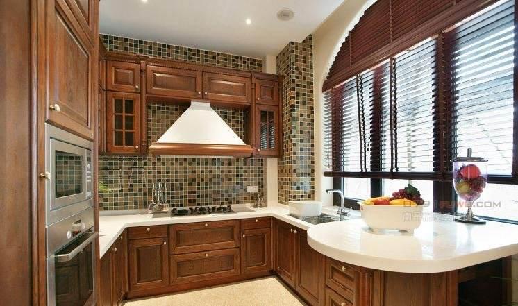 厨房墙砖千万不要选这三种!