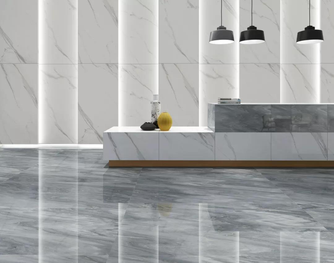 为什么大板越来越成为高档主流瓷砖?
