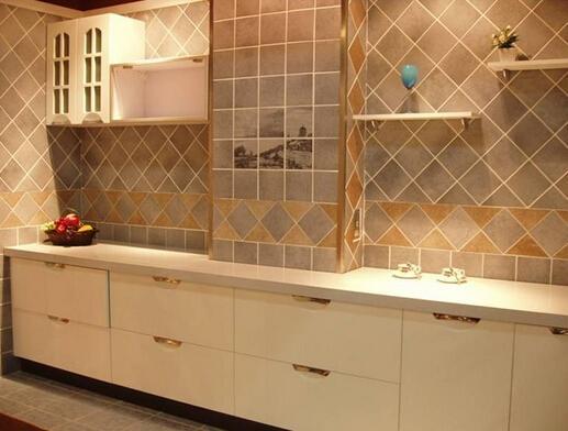 选对瓷砖风格很重要,那你喜欢的类型是哪一种呢?