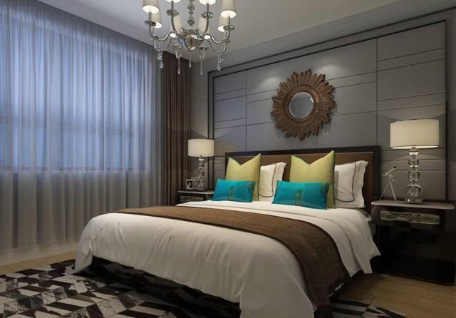 房間鋪什么顏色地磚好?!