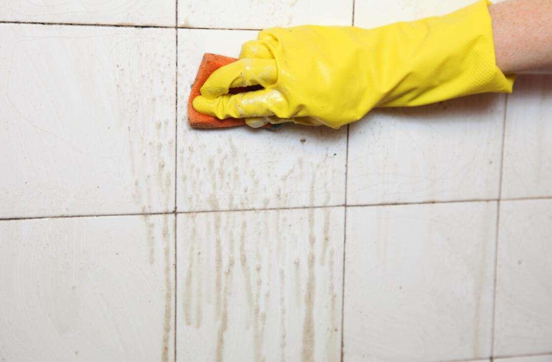 衛生間瓷磚的清潔方法都有這些!!!