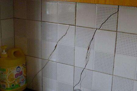 瓷磚開裂是什么原因造成的?!