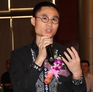 【人物档案】李志豪:著名设计师图片