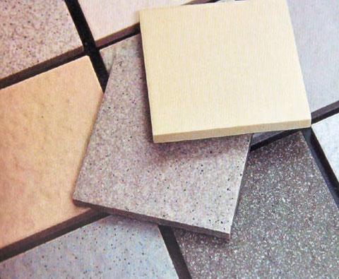 瓷砖选购速成方法 边看边敲不上当