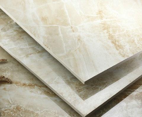 """""""7星标准""""大理石瓷砖的细节选购标准"""