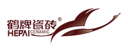 瓷磚十大品牌之鶴牌陶瓷LOGO圖