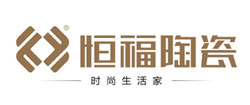 陶瓷十大品牌之恒福陶瓷LOGO图