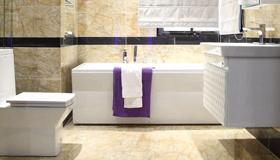 卫浴十大品牌之箭牌卫浴形象图
