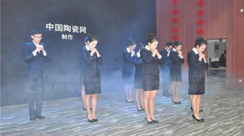 欧陶科技十五周年庆典晚会隆重举行