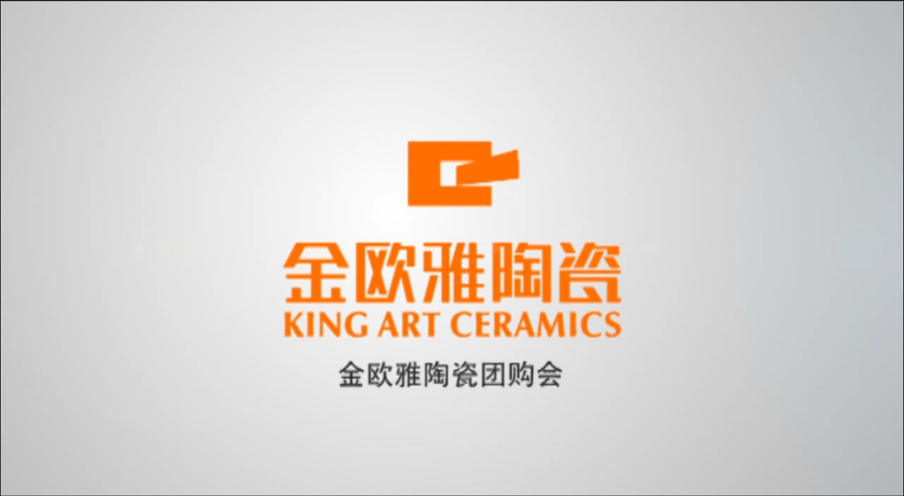 【视频】金欧雅陶瓷团购会完满举办 吸引大量人气