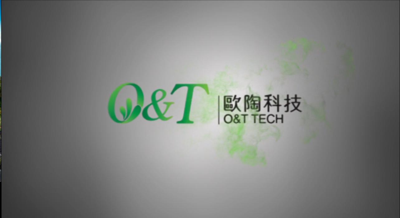 2014欧陶科技宣传片