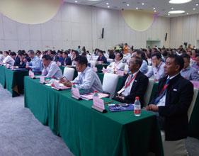 """首届""""一带一路""""泛家居产业发展与国际合作论坛盛大举办"""