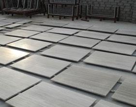 福建产区大理石瓷砖少,多为大理石薄板