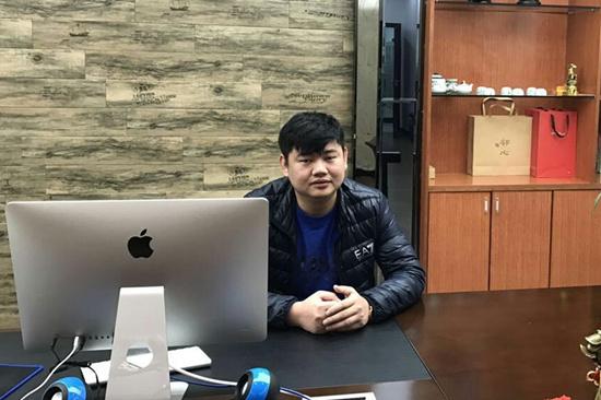 欧蒂娜木纹砖董事长王芳铭:经典的人生缔造不平凡的品牌