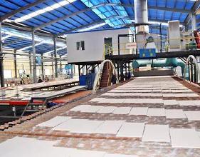 瓷片成本上涨超30%,泛高安陶瓷企业抱团涨价10%