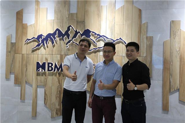 能强陶瓷斥资5亿推出现代瓷砖品牌蓝山印象,向个性化方向发展